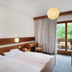 Отель Pension Sonnheim Гаргаццоне комната для гостей фото 4