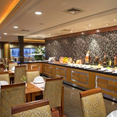 Oran Hotel питание