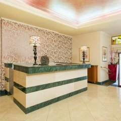 Отель Mamaison Residence Downtown Prague интерьер отеля фото 2