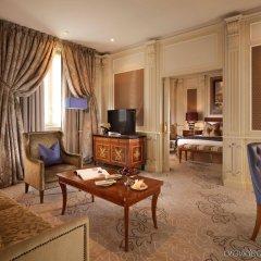 Hotel Principe Di Savoia комната для гостей фото 5