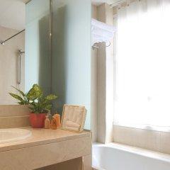 Отель Infanta Mercedes ванная фото 2