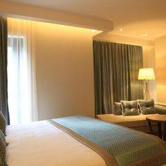 Hassuites Muğla Турция, Мугла - отзывы, цены и фото номеров - забронировать отель Hassuites Muğla онлайн комната для гостей фото 5