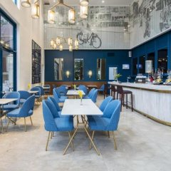 Апартаменты Oakwood Apartments Ho Chi Minh City питание фото 3