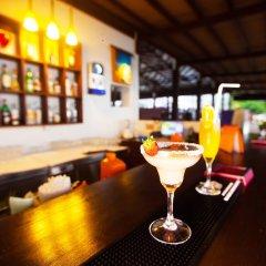 Отель Citrus Hikkaduwa гостиничный бар