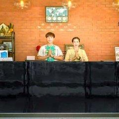 Отель Phuket Airport Place интерьер отеля фото 3