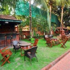 Отель Casa Severina Индия, Гоа - отзывы, цены и фото номеров - забронировать отель Casa Severina онлайн