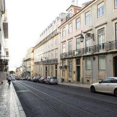Отель Alecrim Ao Chiado Лиссабон фото 2