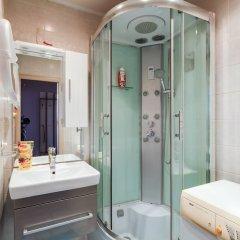 Гостиница BestFlat24 Rizhskaya в Москве отзывы, цены и фото номеров - забронировать гостиницу BestFlat24 Rizhskaya онлайн Москва ванная фото 2