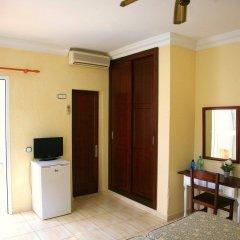 Отель Villa Columbus удобства в номере