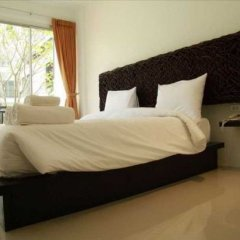 Отель BS Premier Airport Suvarnabhumi комната для гостей фото 3
