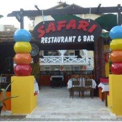 Safari Suit Hotel Турция, Сиде - отзывы, цены и фото номеров - забронировать отель Safari Suit Hotel онлайн приотельная территория