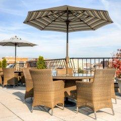 Отель Global Luxury Suites at Dupont Circle США, Вашингтон - отзывы, цены и фото номеров - забронировать отель Global Luxury Suites at Dupont Circle онлайн фото 2