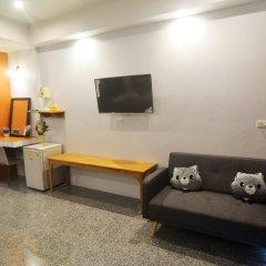 Отель My Home Lantawadee Resort Ланта удобства в номере фото 2