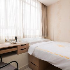 Jayleen Clarke Quay Hotel комната для гостей фото 2