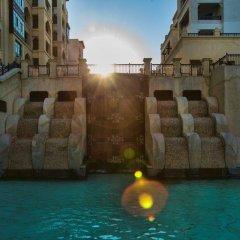 Апартаменты Downtown Al Bahar Apartments Дубай бассейн фото 2