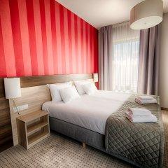 Focus Hotel Premium Gdansk комната для гостей фото 5