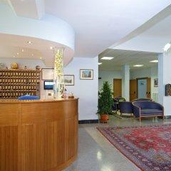 Отель Casa per Ferie Oasi San Giuseppe интерьер отеля фото 3