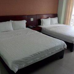 Отель Ngoc Thach фото 3