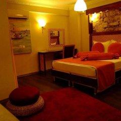 Ishakpasa Konagi Турция, Стамбул - отзывы, цены и фото номеров - забронировать отель Ishakpasa Konagi онлайн комната для гостей фото 2