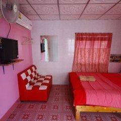Отель Poopreaw Resort комната для гостей фото 5
