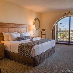 Отель Holiday Inn Guadalajara Expo комната для гостей фото 2