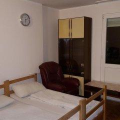 Отель Hostel Centar Сербия, Белград - отзывы, цены и фото номеров - забронировать отель Hostel Centar онлайн комната для гостей фото 3