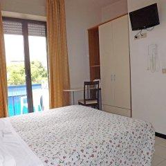 Hotel Paloma удобства в номере
