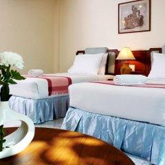 Отель Baan Pron Phateep в номере
