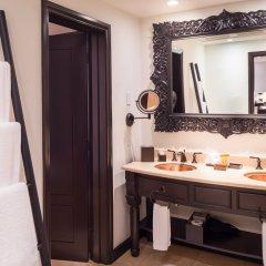 Отель Cabo Azul Resort by Diamond Resorts Мексика, Сан-Хосе-дель-Кабо - отзывы, цены и фото номеров - забронировать отель Cabo Azul Resort by Diamond Resorts онлайн ванная