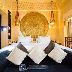 Отель Sawasdee Village комната для гостей фото 3