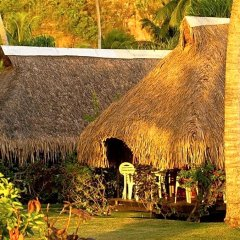 Отель Hibiscus Французская Полинезия, Муреа - отзывы, цены и фото номеров - забронировать отель Hibiscus онлайн