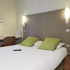 Отель Campanile Paris Ouest - Pte de Champerret Levallois комната для гостей фото 2