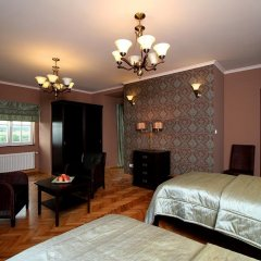 Отель Rezidence Liběchov Кропачова-Врутице комната для гостей фото 3
