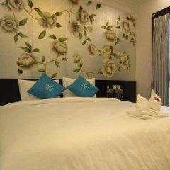 Отель A25 Hotel Вьетнам, Хошимин - отзывы, цены и фото номеров - забронировать отель A25 Hotel онлайн комната для гостей фото 3