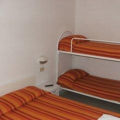 Отель Grazia Риччоне сейф в номере