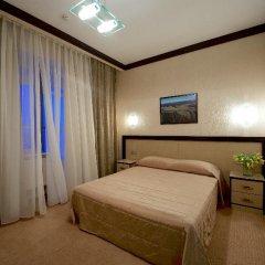 Гостиница Центр 4* Стандартный номер с различными типами кроватей фото 13