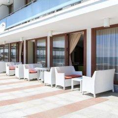 Гостиница Avangard Health Resort балкон
