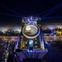 Отель Premier Havana Nha Trang Hotel Вьетнам, Нячанг - 3 отзыва об отеле, цены и фото номеров - забронировать отель Premier Havana Nha Trang Hotel онлайн фото 4