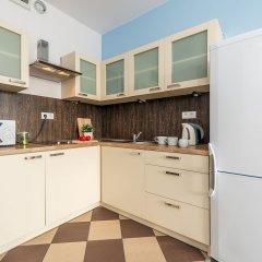 Апартаменты P&O Apartments Okecie в номере фото 2