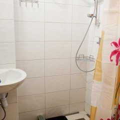Отель ComfortLine Санкт-Петербург ванная фото 2
