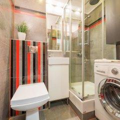 Отель Accommodo Apartament Emilii Plater Польша, Варшава - отзывы, цены и фото номеров - забронировать отель Accommodo Apartament Emilii Plater онлайн фото 31