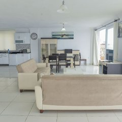 Villa Neri 1 Турция, Калкан - отзывы, цены и фото номеров - забронировать отель Villa Neri 1 онлайн комната для гостей фото 2