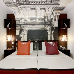 Отель The Color Kata Таиланд, пляж Ката - 1 отзыв об отеле, цены и фото номеров - забронировать отель The Color Kata онлайн комната для гостей фото 4