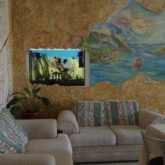 Гостиница Максимова Дача интерьер отеля фото 2