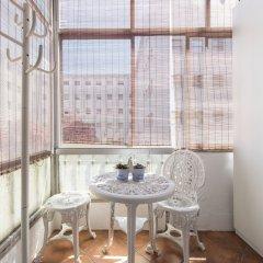 Отель Charming Caza Португалия, Лиссабон - отзывы, цены и фото номеров - забронировать отель Charming Caza онлайн балкон