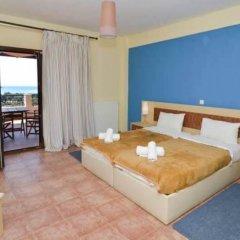 Moonbeam Hotel комната для гостей фото 4