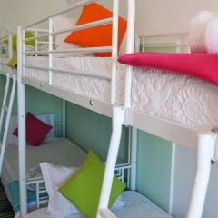 Отель Ria Hostel Alvor Португалия, Портимао - отзывы, цены и фото номеров - забронировать отель Ria Hostel Alvor онлайн детские мероприятия