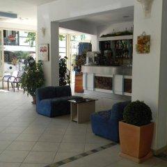 Отель Abbondanza Италия, Гаттео-а-Маре - отзывы, цены и фото номеров - забронировать отель Abbondanza онлайн интерьер отеля
