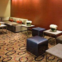 Отель Hyatt Regency Washington on Capitol Hill интерьер отеля фото 3