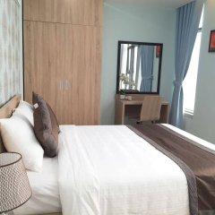 Апартаменты Nha Trang Star Beach Apartments комната для гостей фото 5
